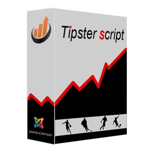 Tipster script Joomla